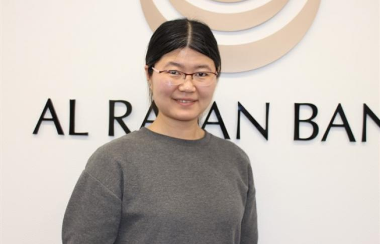 Ying Wu, Business Analyist